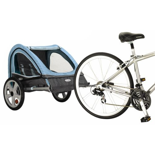 InSTEP Take 2 Bicycle Trailer