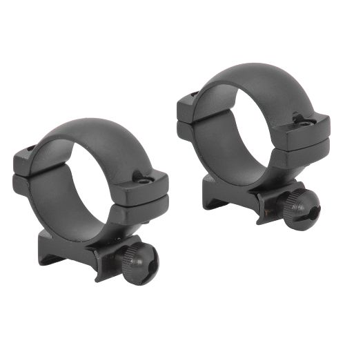 ATK 30mm Aluminum Ring Scope Mount
