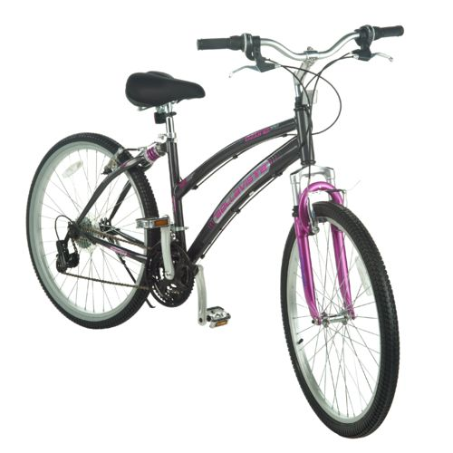 "Ozone 500® Women's 26"" Bella Vista Comfort Bike"