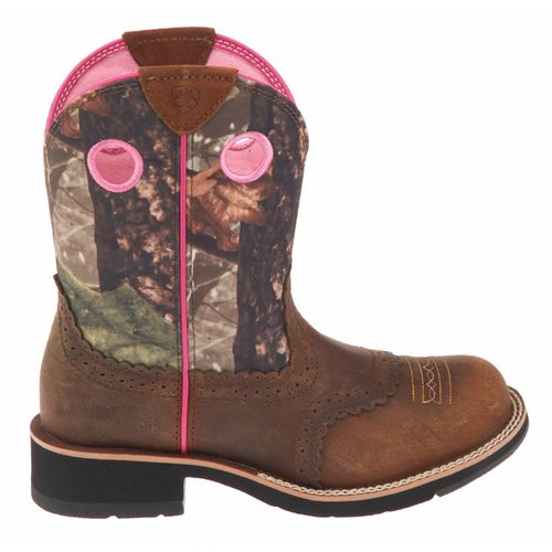 Display product reviews for Ariat Women's Fatbaby Sheila Western Boots