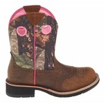 Ariat Women's Fatbaby Sheila Western Boots