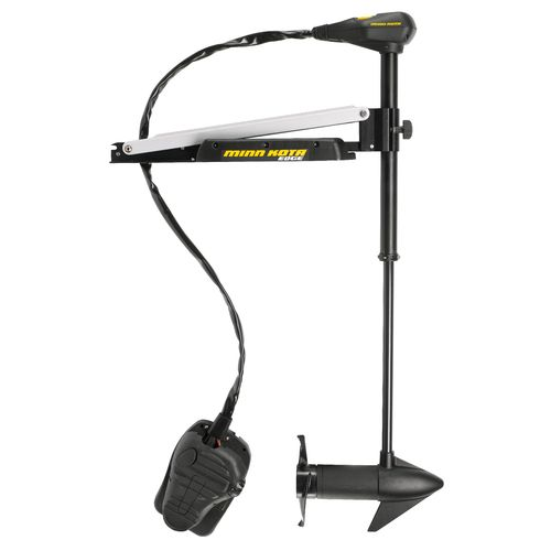 Display product reviews for Minn Kota® Edge 55 Freshwater Bow-Mount Trolling Motor