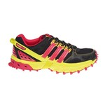adidas Women's Kanadia Trail Running Shoes