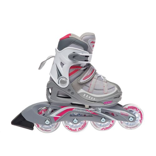 Image for Bladerunner Girls' Jr. Skates from Academy