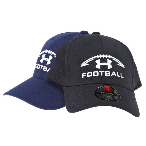 Under Armour® Boys' Football Cap