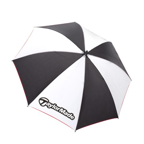 "TaylorMade 60"" Single-Canopy Umbrella"