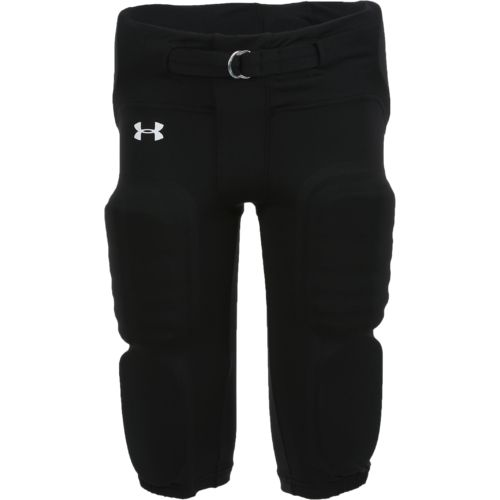 Display product reviews for Under Armour Boys' Integrated II Football Pant