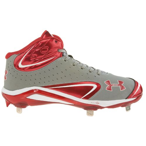 Under Armour® Men's Yard III Metal Baseball Cleats
