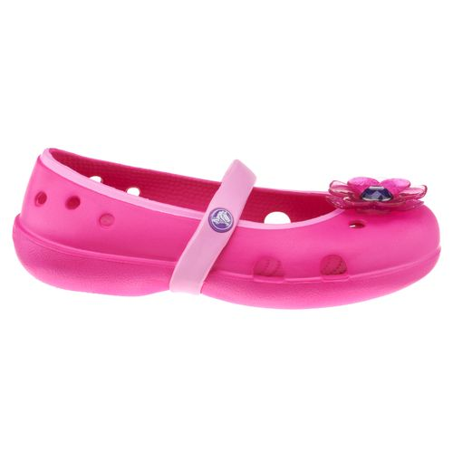 Image for Crocs™ Girls' Keeley Flats from Academy