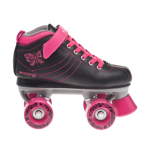 Ozone 500® Girls' Twister III 2012 Quad Skates