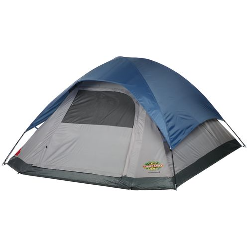 Timber Creek Cumberland II 4 Person Dome Tent