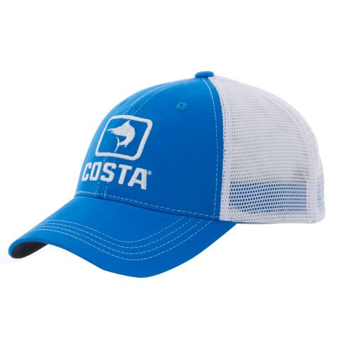 Display product reviews for Costa Del Mar Adults' Marlin XL Trucker Hat