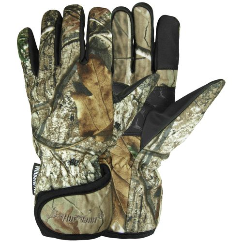 Hot Shot® Men's Windstopper Spandex Hunting Gloves