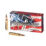 Hornady American Whitetail .223 60-Grain Centerfire Rifle Ammunition