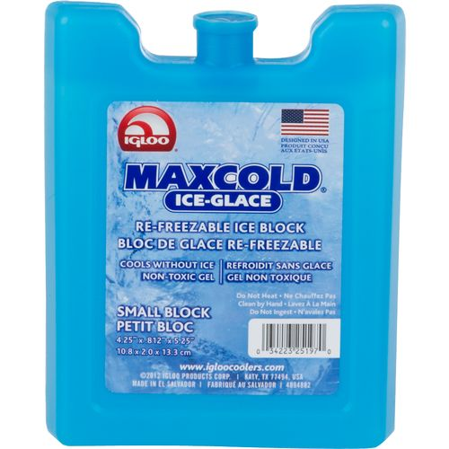 Display product reviews for Igloo MaxCold Ice Block