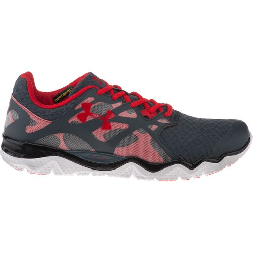 Under Armour  Men s Micro G  Monza Running Shoes