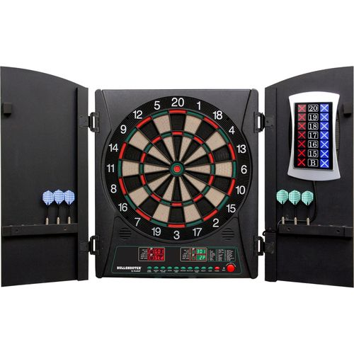 Arachnid Bullshooter Cricketmaxx 1.0 Electronic Dartboard - view number 1