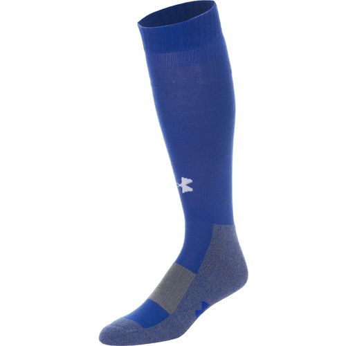 Under Armour® Adults' Over-the-Calf Football Socks
