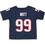 NFL Toddler Boys' Houston Texans J. J. Watt #99 Performance T-shirt - view number 2