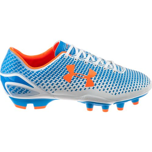 Under Armour  Women s Speed Force FG Soccer Cleats
