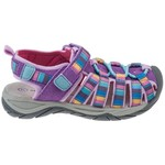 O'Rageous® Toddler Girls' Longshore Sandals