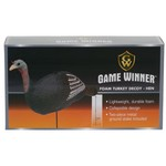 Game Winner® Upright Hen Turkey Decoy - view number 2