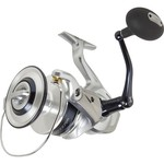 Shimano Saragosa SW Spinning Reel Convertible - view number 1