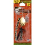 Joe's Flies Superstriker 1/4 oz. In-Line Spinner