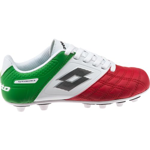 Lotto Boys  Stadio Potenza Jr. Outdoor Soccer Cleats