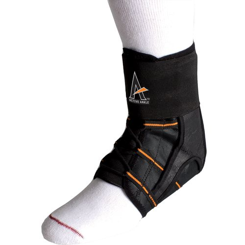 Cramer Power Lacer Active Ankle Brace - view number 1