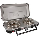 Coleman Series FyreChampion 3-in-1 2-Burner Propane Stove - view number 1