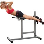 Body-Solid Powerline Roman Chair and Back Hyperextension - view number 2