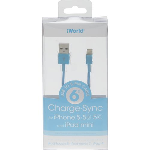 iWorld™ iPhone® Cable