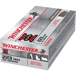 Winchester Super-X .223 Remington 55-Grain Centerfire Rifle Ammunition - view number 2