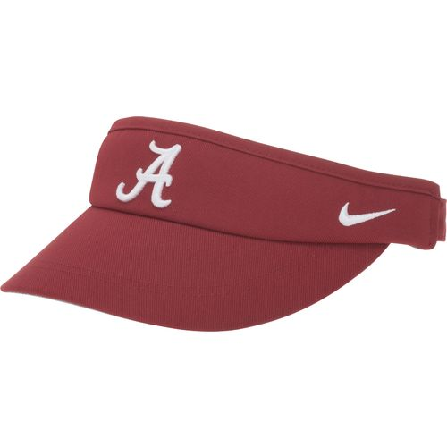 Nike™ Men's University of Alabama Sideline Dri-FIT Visor