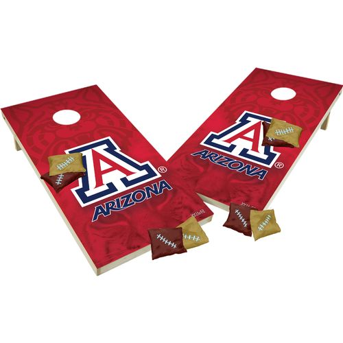 Wild Sports Tailgate Toss XL SHIELDS University of