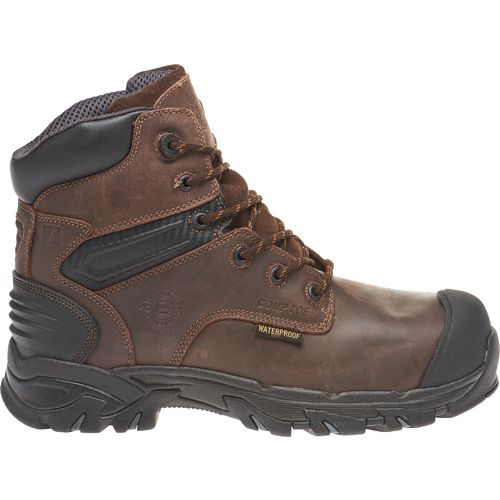 Justin Men's Work Tek™ Sabre Work Boots