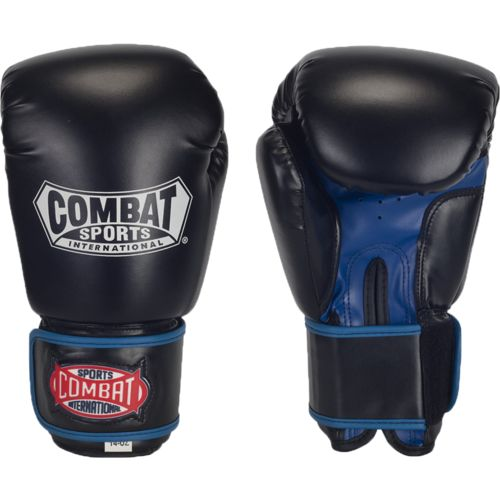 Combat Sports International Synthetic Thai-Style Training Gloves