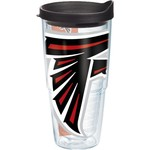 Tervis Atlanta Falcons Colossal Wrap 24 oz. Tumbler with Lid