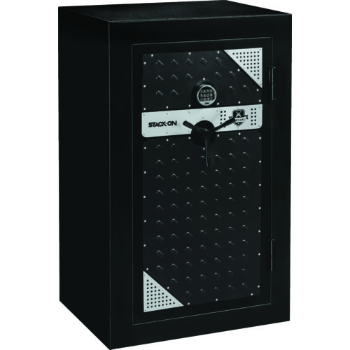 Stack-On Tactical Fire Resistant 16-Gun Security Safe