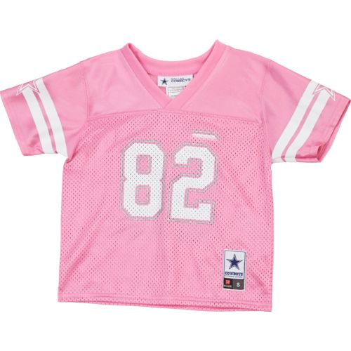 Jerseys NFL Wholesale - Dallas Cowboys Toddlers' Jason Witten #82 Jersey | Academy