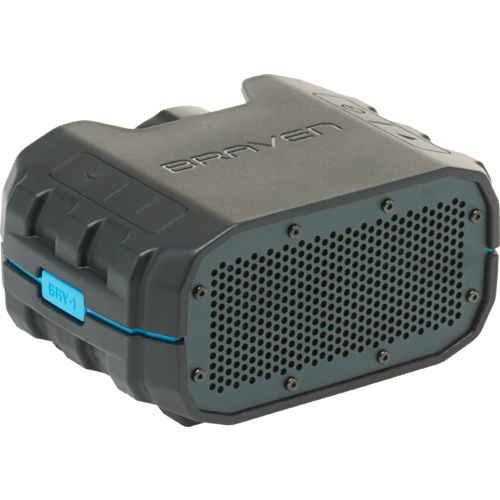 Braven BRV-1 Portable Wireless Speaker