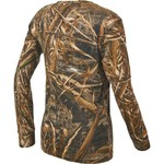 Game Winner Boys' Hill Zone Camo Long Sleeve T-shirt - view number 2