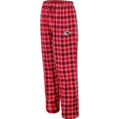 Concepts Sport Men s Kansas City Chiefs Countdown Sleep Pant