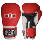 Ringside Pro-Style Training Gloves - view number 1