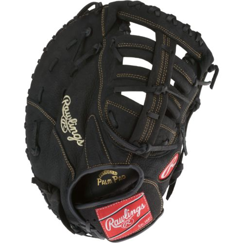 Rawlings Youth Renegade 12.5 in First Base Mitt - view number 3