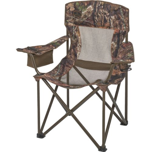 Game Winner 174 Mesh Arm Chair With Cooler Academy
