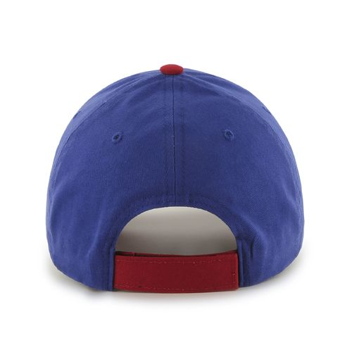 '47 Boys' Texas Rangers Short Stack MVP Cap - view number 2
