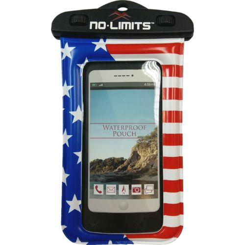 Display product reviews for No Limits™ Waterproof Electronic Case