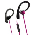 iWorld™ Racer Sportsbuds Earbud Headphones with Microphone